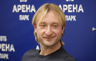 Плющенко уверен, что Загитова может вернуться на лед с четверным прыжком