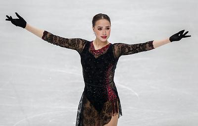 Загитова считает, что учить четверные прыжки ей нужно было до Олимпиады-2018