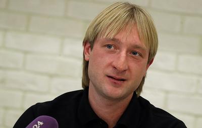 Плющенко считает, что Загитова может сменить тренеров
