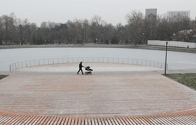 Гидрометцентр прогнозирует аномальное потепление в европейской части России