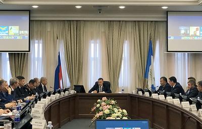 Власти Иркутской области планируют ликвидировать последствия паводков к сентябрю 2022 года