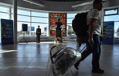 Пассажиропоток аэропорта Толмачево в 2019 году вырастет на 14%