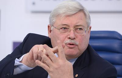 Томский губернатор считает, что выходной 31 декабря нужно ввести за счет январских каникул