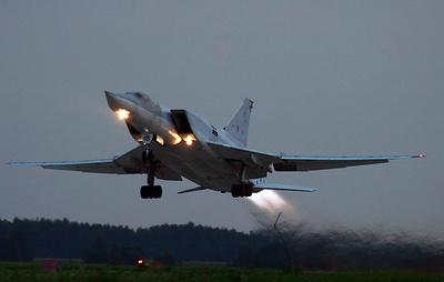Хронология аварий и катастроф самолетов Ту-22М3