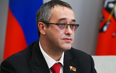 Депутаты Мосгордумы хотят ввести контроль за оборотом охолощенного оружия