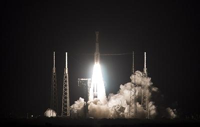 NASA и Boeing попытаются посадить корабль Starliner 22 декабря