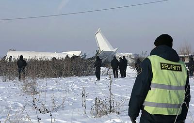 Что известно о самолете Fokker 100, потерпевшем крушение в Казахстане