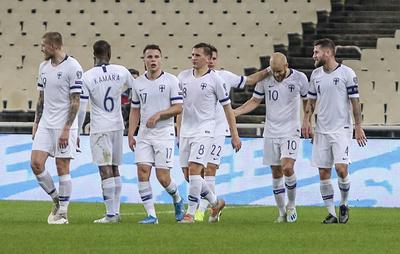 Сборная Финляндии по футболу во время ЧЕ-2020 будет тренироваться на базе в Зеленогорске