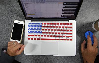 NYT: якобы связанные с РФ хакеры могут вмешаться в выборы в США