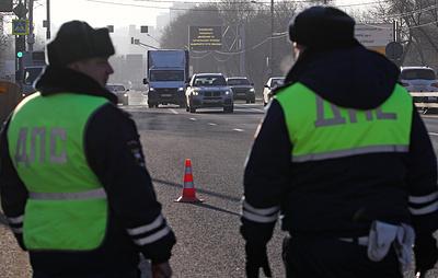В России в 2019 году зафиксировали более 100 млн нарушений правил дорожного движения
