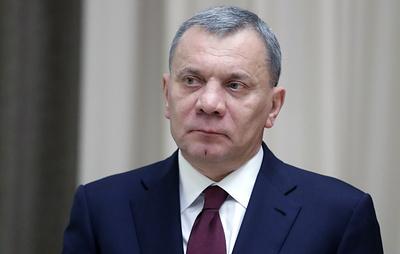 """Борисов назвал """"ахиллесову пяту"""" космической отрасли России"""