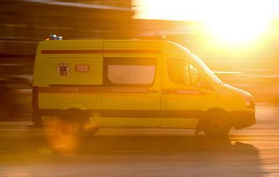 Трое граждан Украины погибли и шесть пострадали в ДТП с автобусом в Орловской области