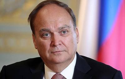 Посол России: власти США понимают необходимость сохранения правды о Второй мировой войне
