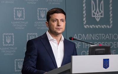 Зеленский подписал закон о создании на Украине реестра педофилов