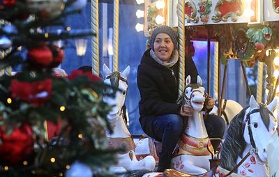 ВЦИОМ узнал, сколько россияне потратили на празднование Нового года