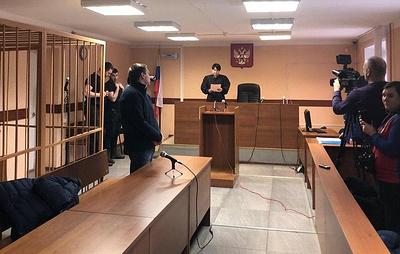 Первый фигурант дела о пытках в ярославской колонии получил четыре года лишения свободы