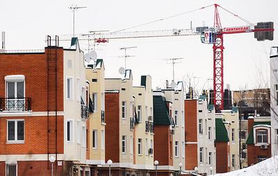 Якутия планирует построить 200 тыс. кв. м индивидуального жилья
