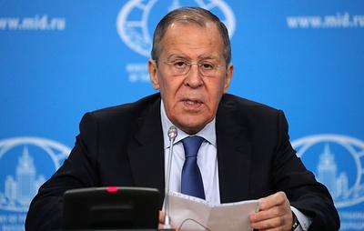 """Лавров: решения """"нормандского саммита"""" в Париже не должны оставаться на бумаге"""