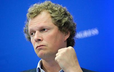 Биография нового главы Федеральной налоговой службы Даниила Егорова