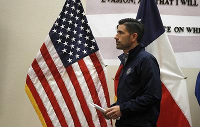 В Министерстве внутренней безопасности США допускают вмешательство РФ в выборы 2020 года