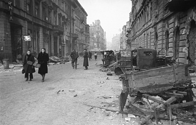 Институт нацпамяти Польши просит РФ предоставить все материалы по истории II мировой войны