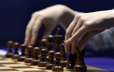 Владивосток стал первым городом на Дальнем Востоке, куда Музей шахмат привез экспозицию