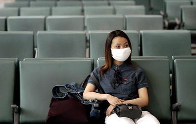 Власти КНР установили в аэропорту Уханя детекторы для выявления пневмонии