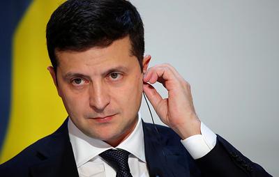 Зеленский: Украина не должна быть вовлечена во внутриполитические конфликты в США
