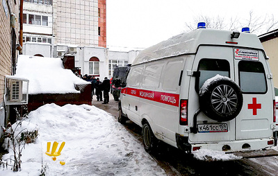 Число пострадавших из-за прорыва трубы в мини-отеле в Перми увеличилось до шести