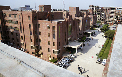 Представительство ДВФУ открылось в индийском университете Амити