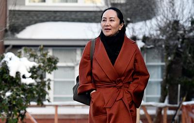 Что известно о деле финансового директора Huawei Мэн Ваньчжоу