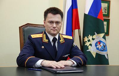 Биография генерал-лейтенанта юстиции Игоря Краснова