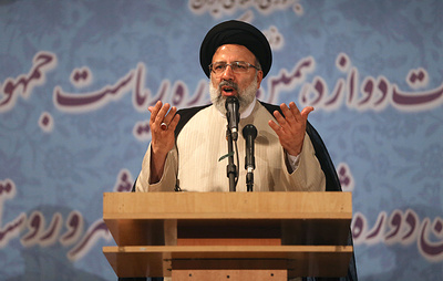 СМИ: Верховный суд Ирана призвал к срочной компенсации семьям жертв авиакатастрофы