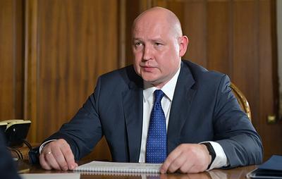 Власти Крыма и Севастополя подписали документ о границах между субъектами