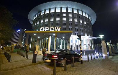 Экс-сотрудник ОЗХО разоблачил в ООН результаты расследования организации в Сирии