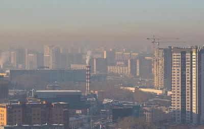 В Челябинске ищут источник запаха гари, на который жаловались жители