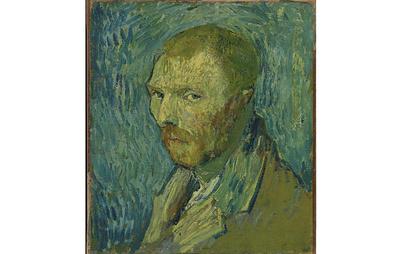 Голландские эксперты подтвердили подлинность автопортрета Ван Гога в музее в Осло