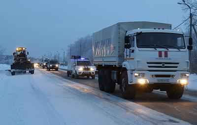 На всех трассах Алтайского края восстановили движение