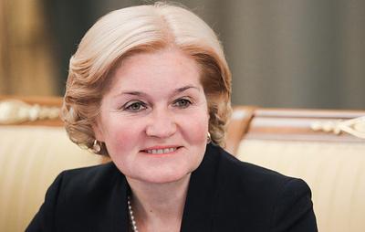 РФС выразил благодарность Колобкову и Голодец за развитие футбола в стране