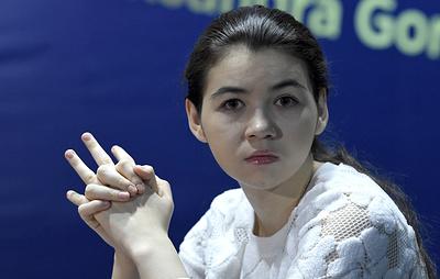 Горячкина заявила, что бросила все силы на победу в 12-й партии матча за шахматную корону