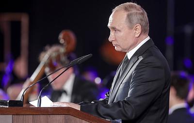 Путин рассказал о поразившем его факте о блокаде Ленинграда