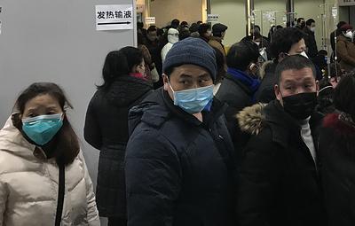 Во Вьетнаме подтверждены два первых случая заражения новым коронавирусом