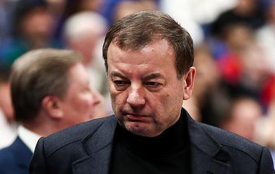 Кущенко: бывший комиссар НБА Стерн принадлежал к людям, которым удалось изменить мир