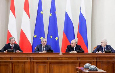 """""""Сочинский диалог"""" дал старт новым направлениям 2020 года"""