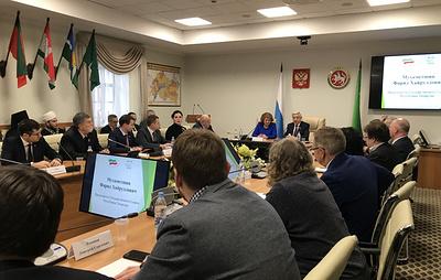 В Татарстане считают, что при изменении в Конституции надо опираться на предложения Путина