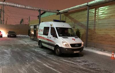 Источник: в Москве из отеля госпитализированы семь граждан Китая с высокой температурой
