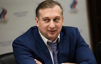 Власенко: Олимпийские игры без России станут первенством ЖЭКа
