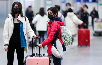 В Казахстане приостановят режим безвизового пребывания для транзитных пассажиров из КНР