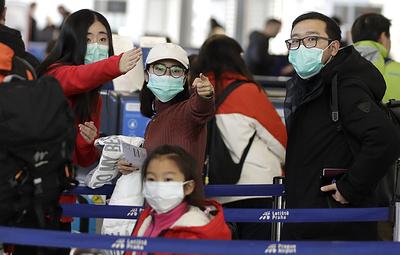 В ВОЗ не исключают передачи коронавируса во время инкубационного периода
