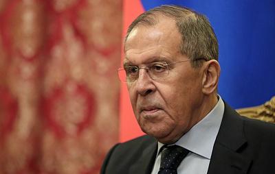 Лавров заявил, что радикалы нарушили решения о прекращении огня в Идлибе